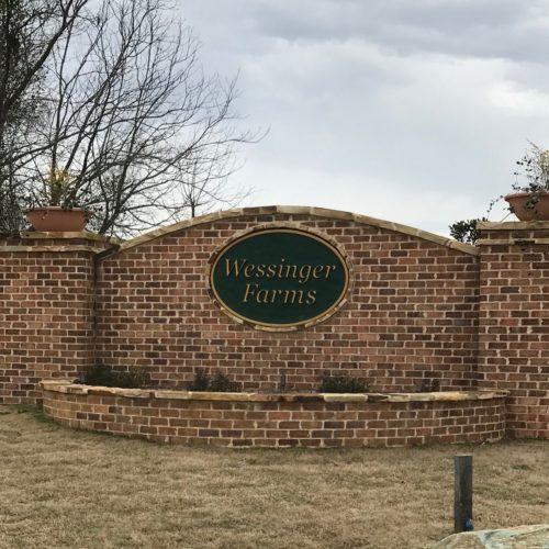 Wessinger Farms - LandTech - LandTech