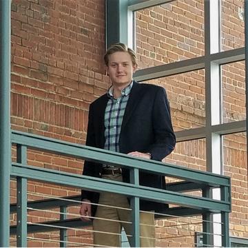 Photo of Mark A. K. Schimmoeller